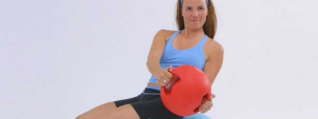 Blog | Swiss Exercise Ball by Theragear