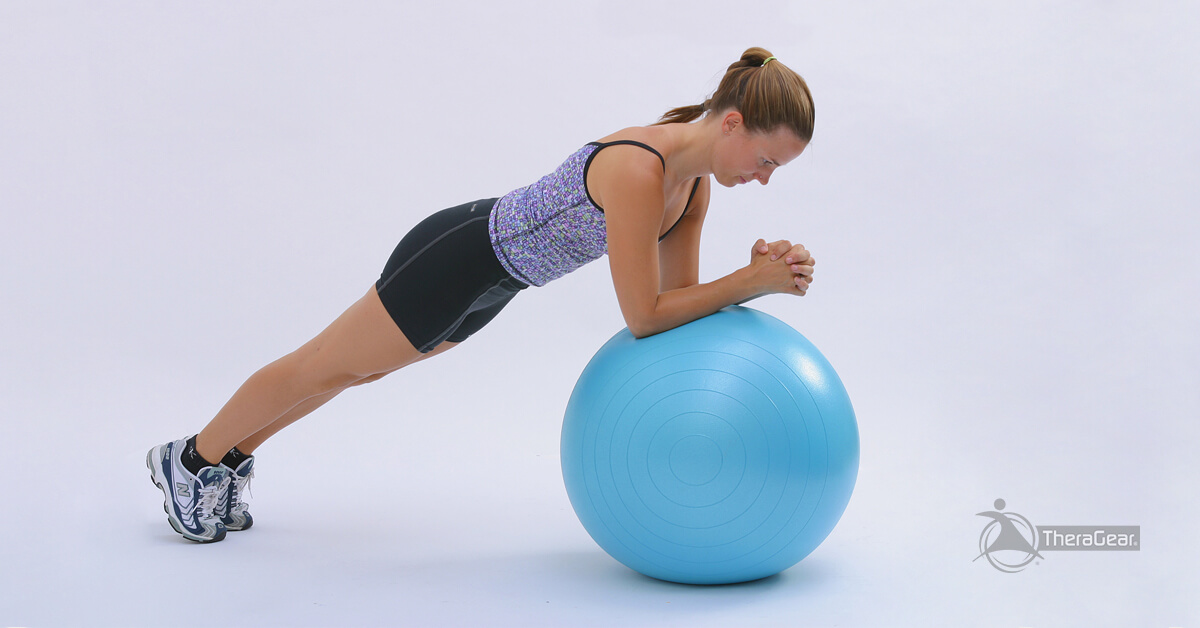Tips For Taking Care Of Your Swiss Ball Theragear